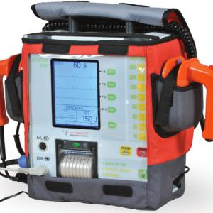 defibrillatore manuale Rescue 230