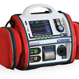 defibrillatore manuale Rescue Life