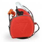 defibrillatore manuale Rescue Life lato