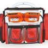 Défibrillateur manuel Rescue Life derrière
