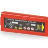 Défibrillateur automatique externe DAE Rescue Sam batterie