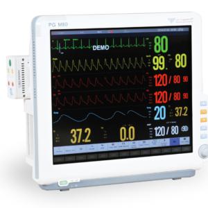 monitor multiparametrico M80