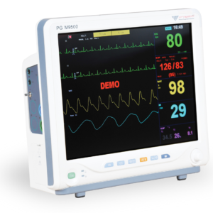 monitor multiparametrico M9500