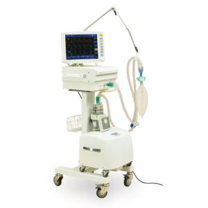 Ventilatore polmonare per ventilazione meccanica - PG V5000D