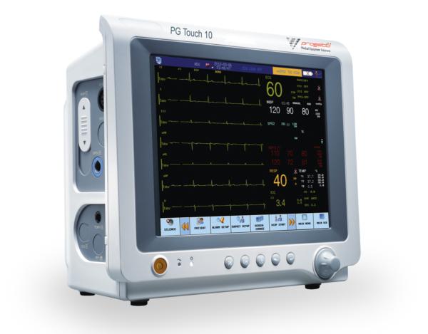 monitor multiparametrico terapia intensiva touch-10