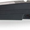 Dettaglio profilo spirometro portatile con stampante interna - Pg Spiro