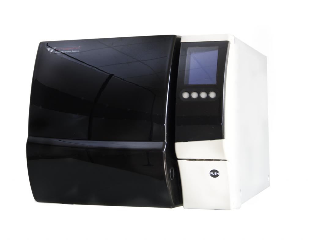 Autoclave classe B - PG Steril Plus 24 litri