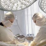 Lampada scialitica sala operatoria, a led - PG Eyes